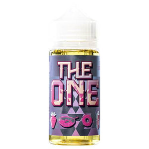 The One eLiquid - The One Strawberry - ParadiseVapors.online