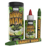 One Hit Wonder eLiquid - Army Man - ParadiseVapors.online