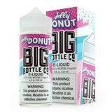 Big Bottle Co. E-Juice - Jelly Donut - ParadiseVapors.online