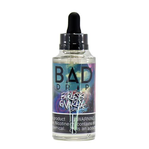 Bad Drip E-Juice - Farley's Gnarly Sauce ICED OUT - ParadiseVapors.online