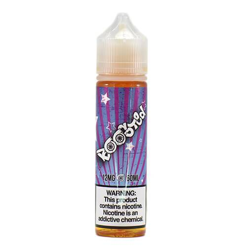 Boosted E-Liquid - Boosted - ParadiseVapors.online