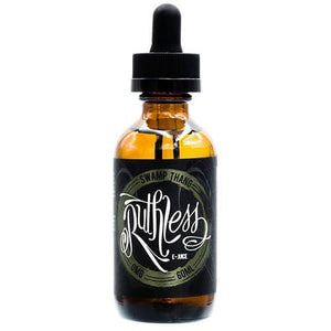 Ruthless eJuice - Swamp Thang - ParadiseVapors.online