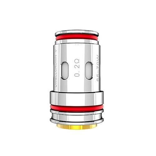 Uwell Crown 5 Triple Mesh Coil