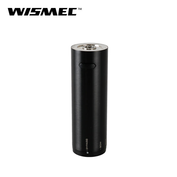 Wismec Vicino D30 Battery Built in 3000mAh 510 Thread Type Vaporizer VW and BYPASS Mode. - ParadiseVapors.online