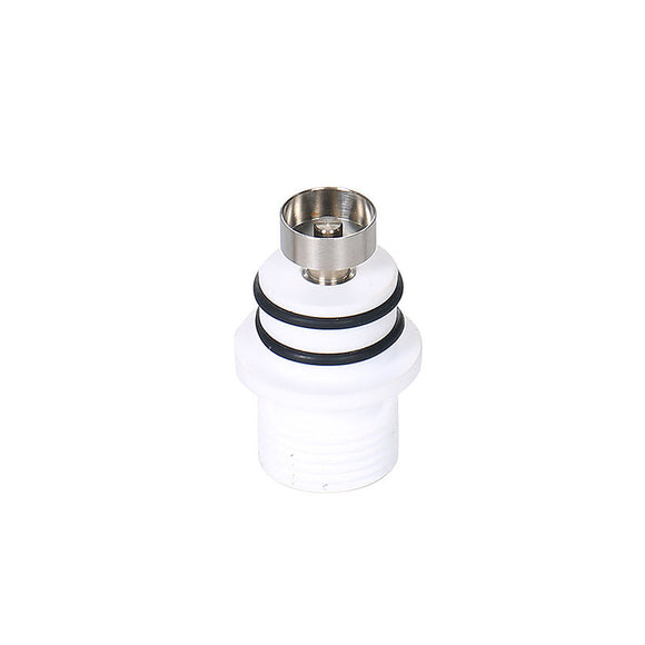 Replaceable Power Head Ceramic Atomizer Heating Base For G9 Greenlightvapes TC Port Wax Rig Dab Pen Vaporizer Vape Accessory - ParadiseVapors.online