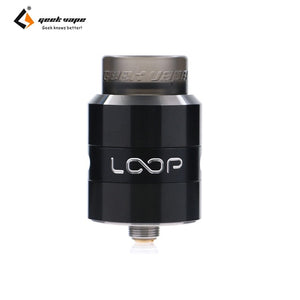 24mm Diameter Geekvape Loop 24mm Diameter RDA Atomizer - ParadiseVapors.online