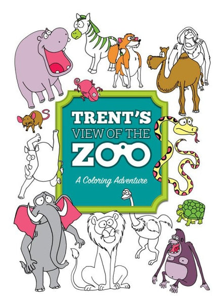 Trent's View of the Zoo