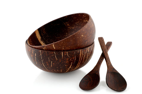Coconut Bowl Set(s)