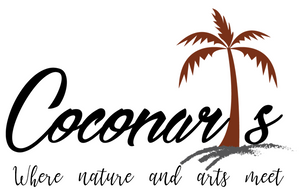Coconarts | Where Nature And Arts Meet