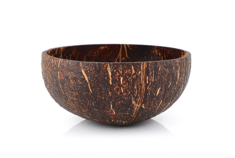 Rustic Coconut Bowl | By Coconarts