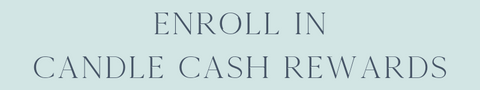 Abboo Candle Co enroll in rewards