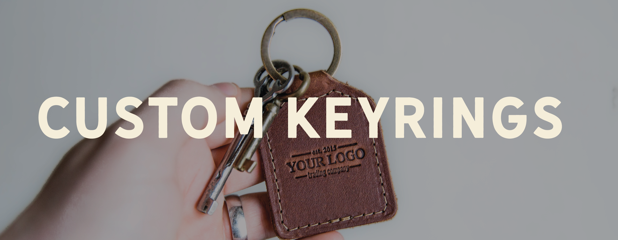 Corporate Keyrings and Travel