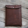 Fine Leather Sleeve Case for Apple Macbook Pro Retina 15""