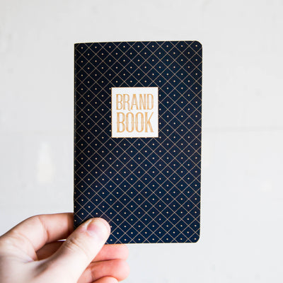 The Officially Licensed Auburn Surveyor Personalized Fine Leather Journal