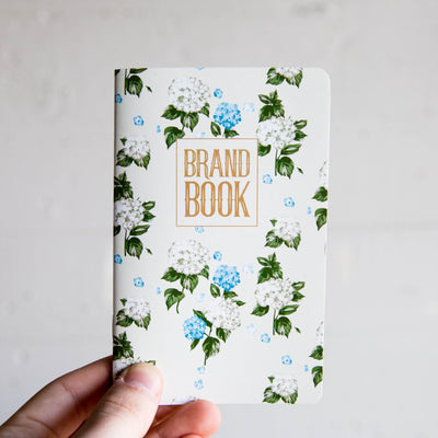 Set of 3 Feminine Brand Book Notepads with Lined Paper; Replacement for Field Notes and Moleskine