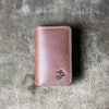 The Officially Licensed Marine Corps Vincent Fine Leather Business Card Holder Wallet BiFold