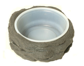 Stone Single Cup Holder
