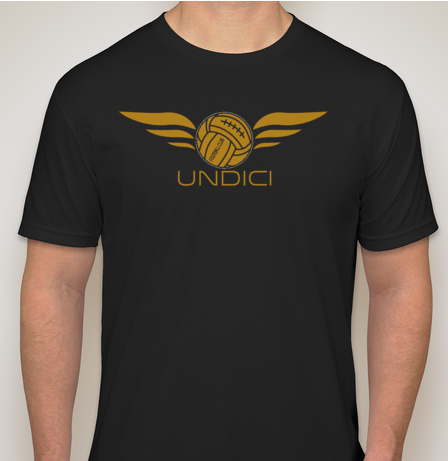 UNDICI Original - Black