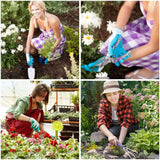 Garden tool set for women - Funy Flower