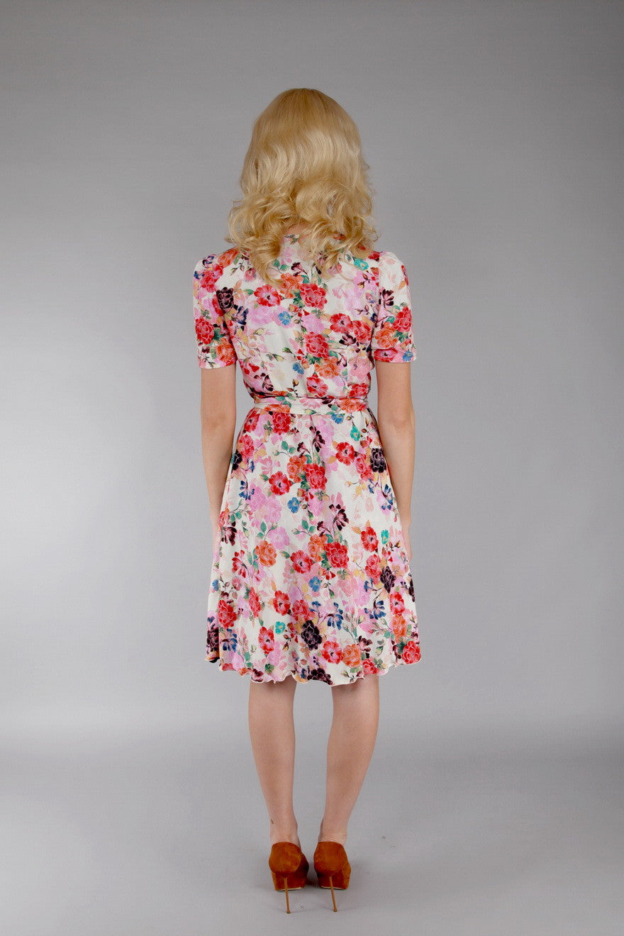 Limited Edition Adjournment Dress