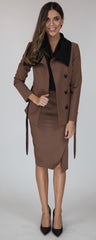 Bellucci Skirt Suit