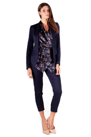 The Game Changer Pant Suit