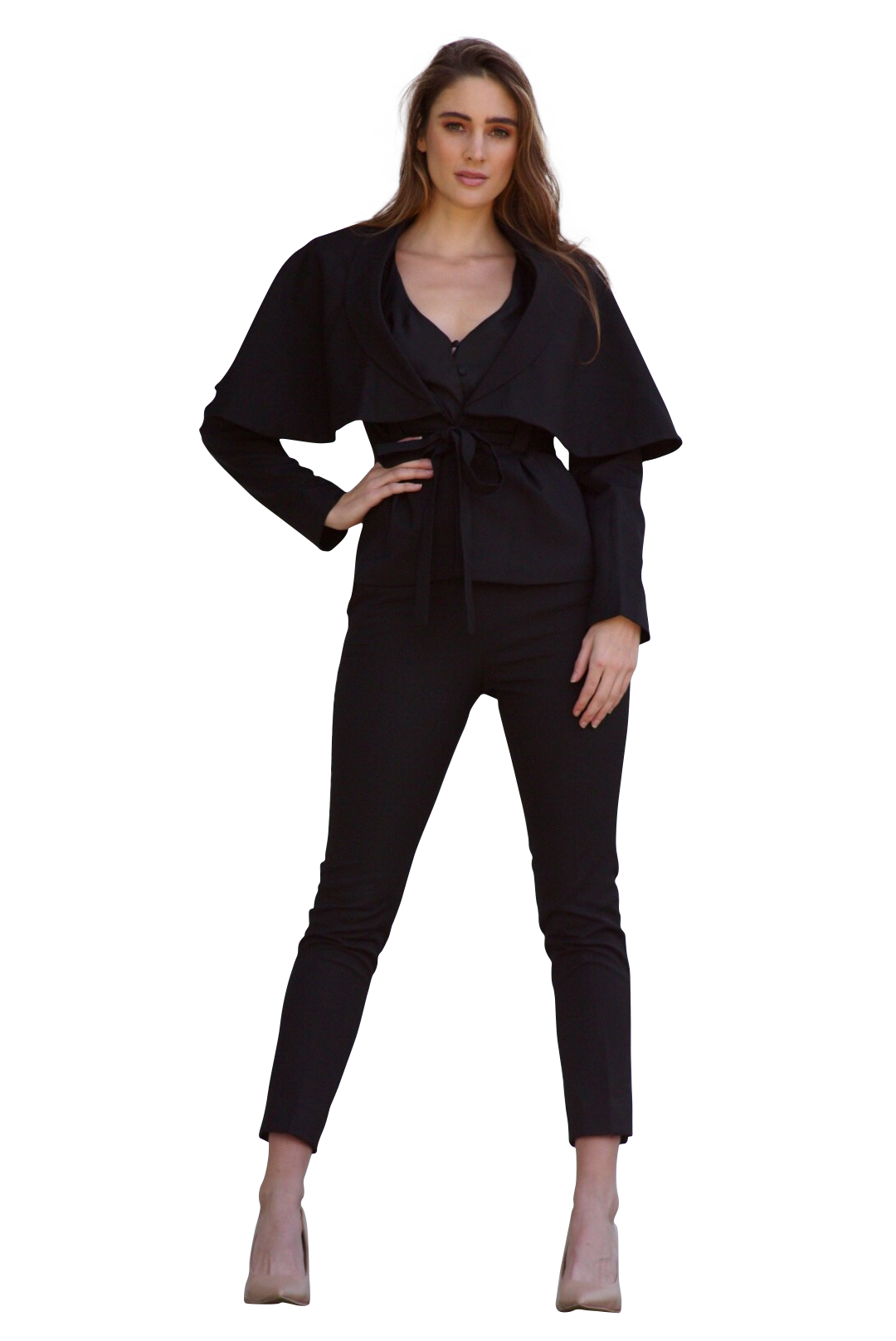Rock Queen Pant Suit