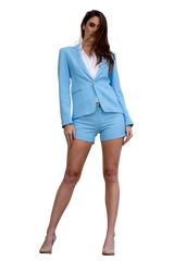 Bluebird Short Suit
