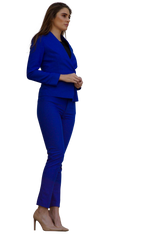 Anchors Aweigh Pant Suit