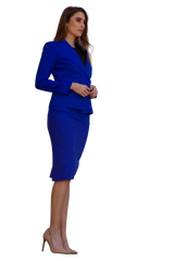 Anchors Aweigh Skirt Suit