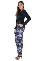 No Shrinking Violet Pant