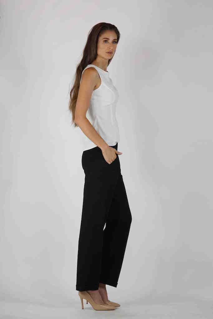 Power Strut Pant