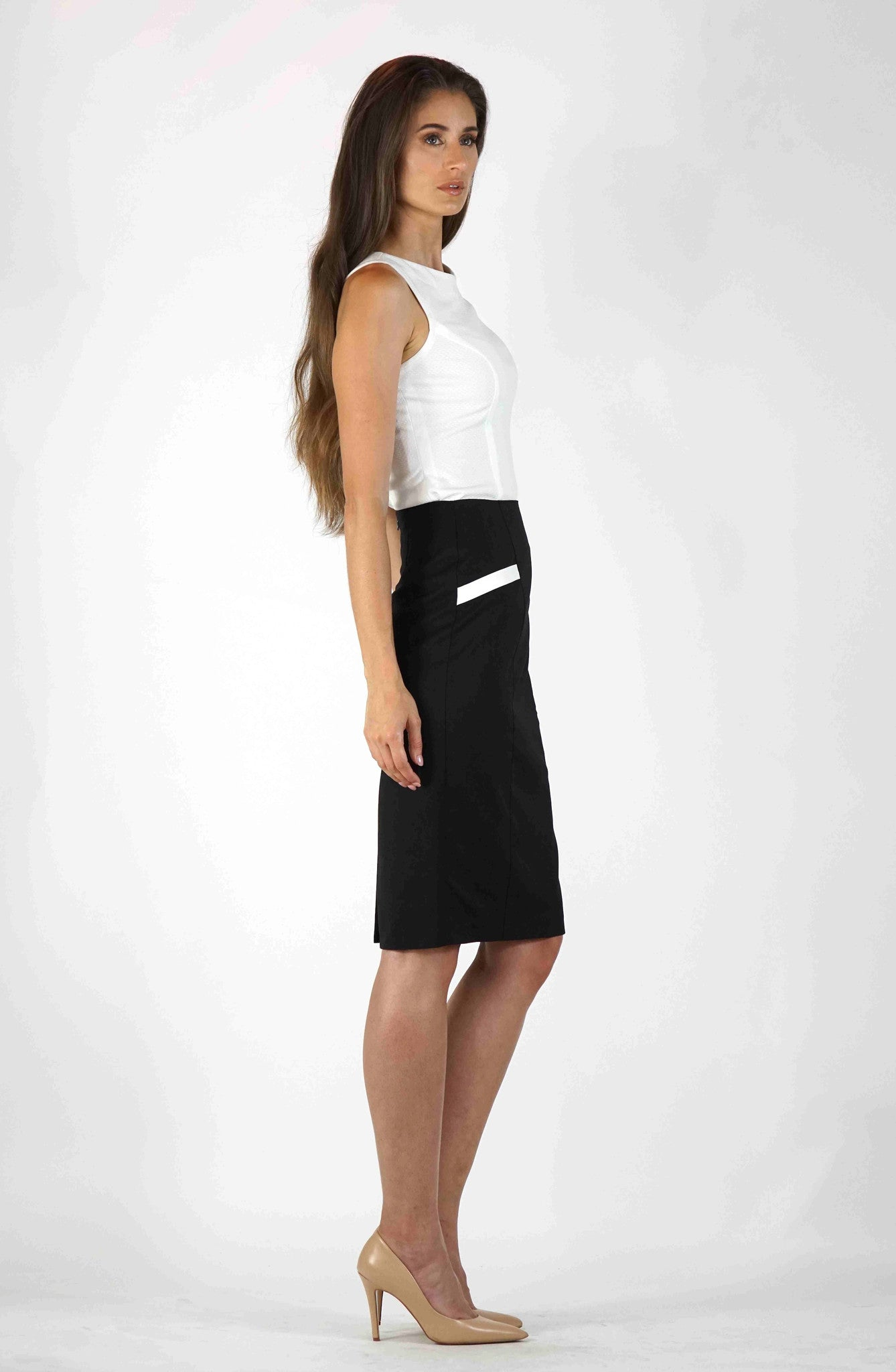 Take Flight Skirt