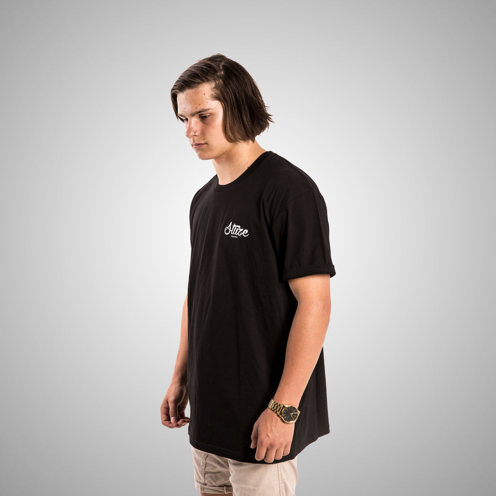 Original Tee (Black) - Stuze