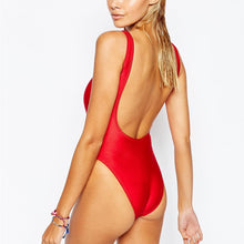 Graphic Suns Out Buns Out One Piece
