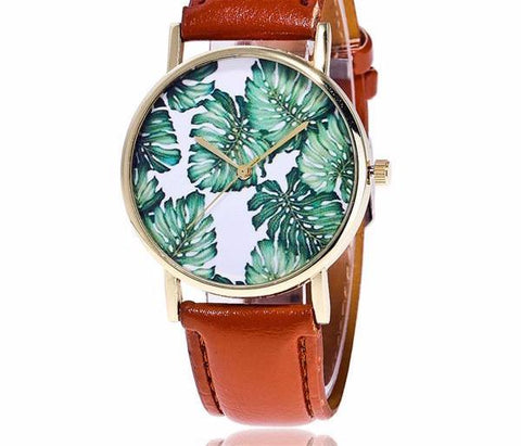 Hex Plant Watch