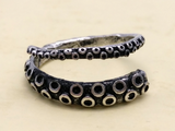 Lance Retro Style Octopus Tentacles shaped Open Ring Wholesale Fashion Jewelry