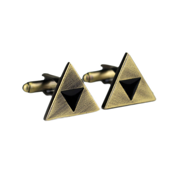Lance Stylish Europe and American Fashion ZeldaLegend Game Cufflinks Jewelry