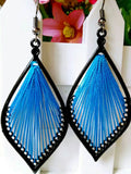 Lance Ethnic Style Handmade Earrings Wholesale Fashion Jewelry