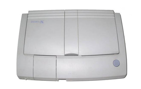 Nec Pc-Engine DUO-RX Retropixl Retrogaming retro gaming Rare Console Collector Limited Edition Japan Import