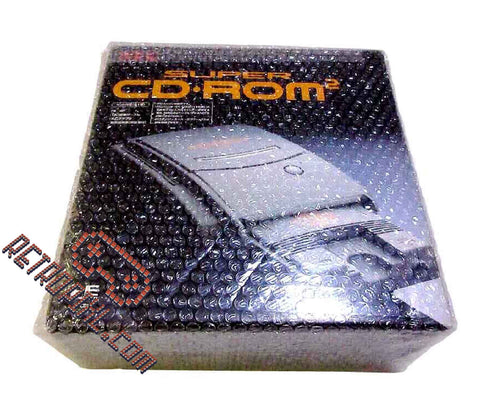 Nec Pc-Engine Super CD ROM 2