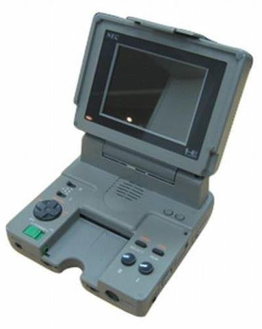 Nec Pc-Engine LT