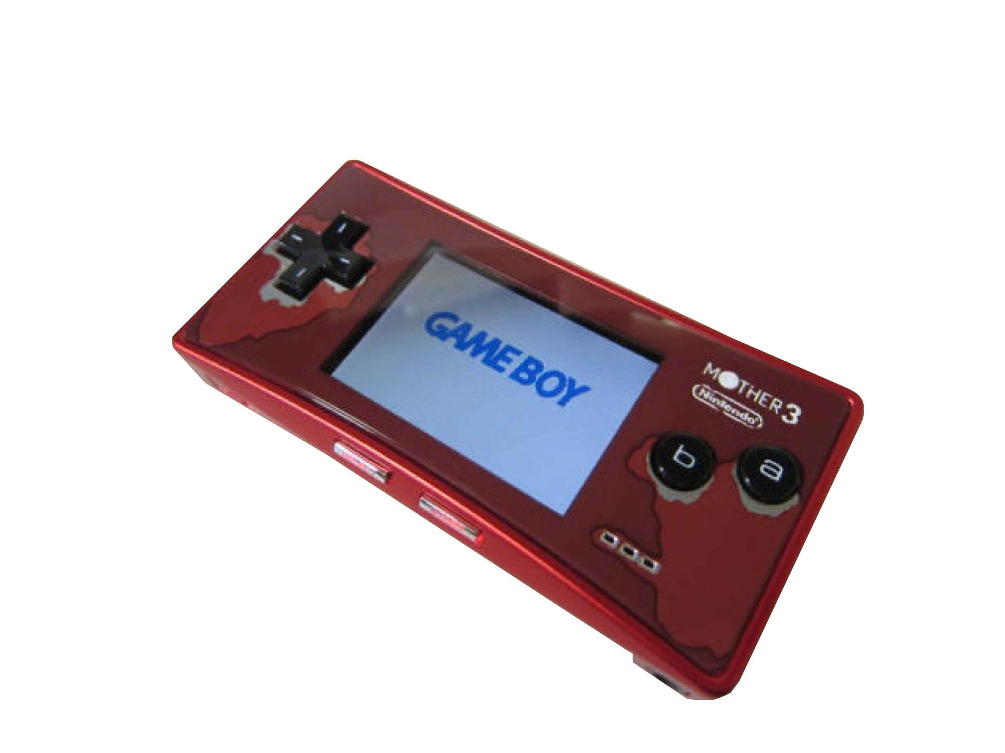 Nintendo Game Boy Micro Mother 3 LIMITED EDITION