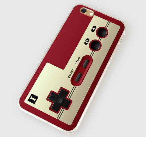 iPhone Famicom - NES Cover
