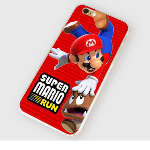 iPhone Mario Run Cover Retropixl Retrogaming retro gaming Rare Console Collector Limited Edition Japan Import