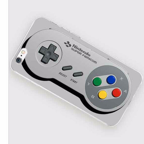 iPhone Super Nes (SNES) Cover