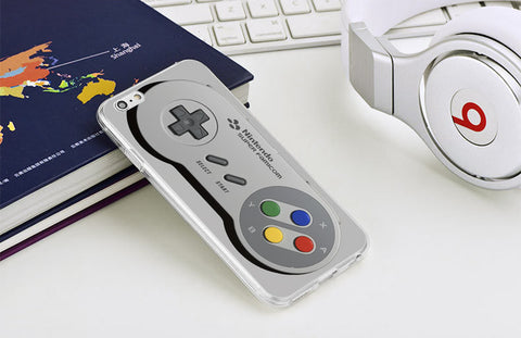 iPhone Super Nes (SNES) Cover Retropixl Retrogaming retro gaming Rare Console Collector Limited Edition Japan Import