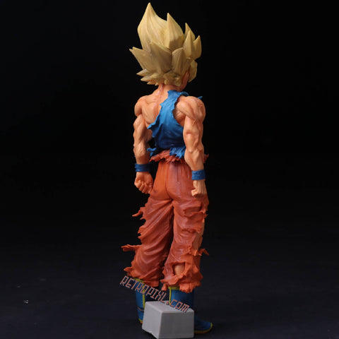 Dragon Ball Super PVC Figure- Son Goku