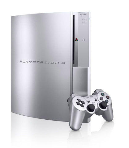 RetroPixl Sony Playstation 3 (PS3) Gran Turismo 5 Limited Edition