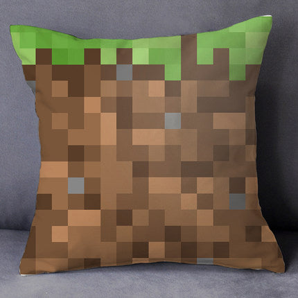 Minecraft Pillows